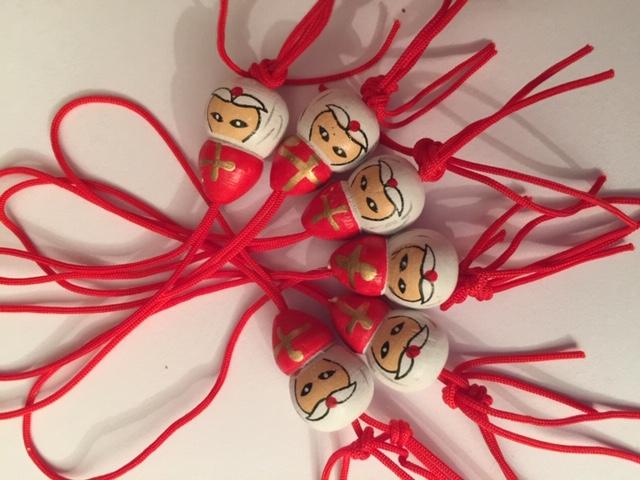 Hoe zet je Sinterklaas aan het werk (2)